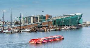 Nemo Άμστερνταμ Στοκ Φωτογραφία