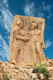 Nemrut Dagi Stock Photo
