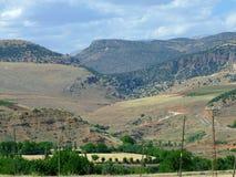 Nemrut Mountain120 Arkivbilder