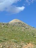 Nemrut Mountain55 Arkivfoto