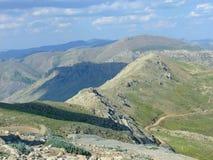 Nemrut Mountain57 Fotografering för Bildbyråer