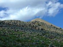 Nemrut Mountain61 Arkivbild