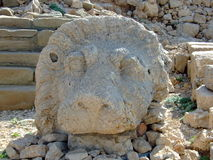 Nemrut Mountain67 Fotografia de Stock Royalty Free