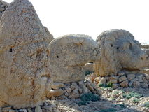 Nemrut Mountain72 Fotografia de Stock Royalty Free