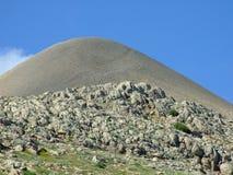 Nemrut Mountain82 Royaltyfri Fotografi