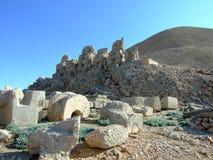 Nemrut Mountain83 Royaltyfri Bild