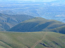 Nemrut Mountain87 Royaltyfria Foton
