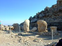 Nemrut Mountain90 Fotografia de Stock