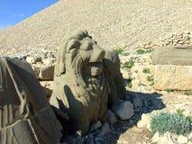 Nemrut Mountain4 Royaltyfria Bilder