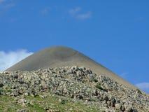 Nemrut Mountain9 Royaltyfria Foton