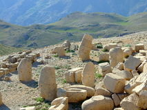 Nemrut Mountain14 Photos stock