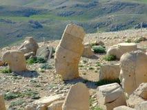 Nemrut Mountain18 Royaltyfria Foton