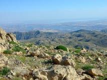 Nemrut Mountain24 Arkivfoto