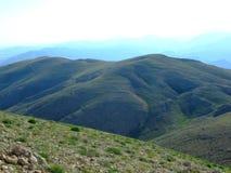 Nemrut Mountain25 Arkivfoton