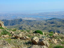 Nemrut Mountain102 Royaltyfri Foto