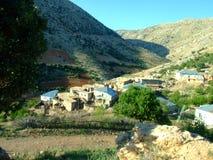 Nemrut Mountain105 Royaltyfria Bilder