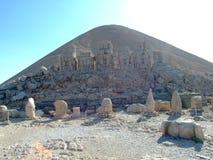 Nemrut Mountain108 Arkivbilder