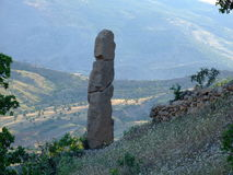 Nemrut Mountain109 Royaltyfri Foto