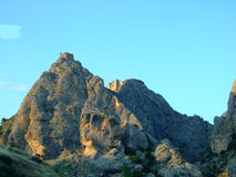 Nemrut Mountain110 Photographie stock libre de droits