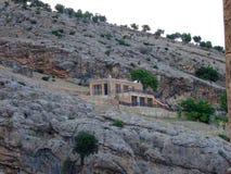 Nemrut Mountain32 Arkivbilder