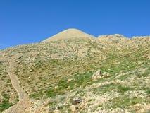 Nemrut Mountain39 Arkivfoto