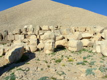 Nemrut Mountain44 Images libres de droits
