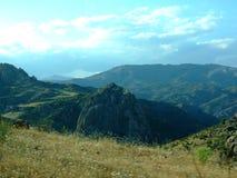 Nemrut Mountain51 Royaltyfria Foton