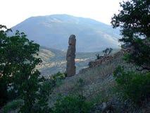 Nemrut Mountain52 Arkivfoton