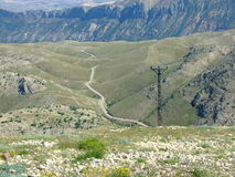 Nemrut Mountain6 Royalty Free Stock Image