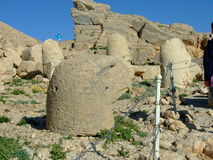 Nemrut Mountain95 Stock Photo