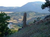Nemrut Mountain131 Stock Image