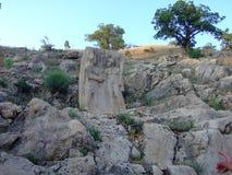 Nemrut Mountain132 Royalty Free Stock Photo