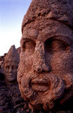Nemrut Mountain Statue royalty free stock images