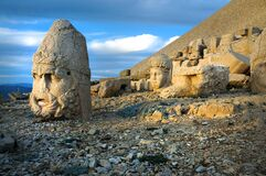 Free Nemrut  Or Nemrud Dagi In East Anatolia Stock Images - 181897504
