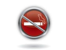 Nenhum fumo Fotografia de Stock