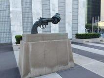 Nenhum memorial de guerra imagem de stock