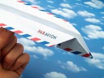 Nennwert Avion Lizenzfreies Stockfoto