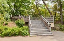 Neno Turret plats i den Hirosaki slotten, Hirosaki stad, Japan Fotografering för Bildbyråer
