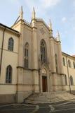 Neo chiesa gotica Immagini Stock Libere da Diritti