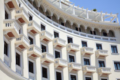 Neo Classical building Royalty Free Stock Photos