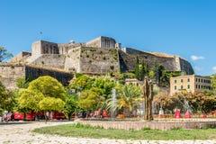 Neo Frourio - New Fortress Royalty Free Stock Photos