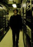 Neo joven Foto de archivo