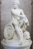 Neo klasyczna rzeźba obrazy royalty free