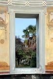 Neoclassic budynek, Palermo Fotografia Stock