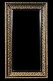 neoclassical ram Royaltyfri Foto