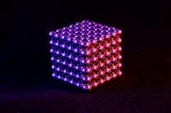 Neocube Image libre de droits