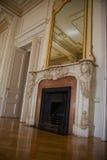 Neoklassieke decoratie Royalty-vrije Stock Fotografie
