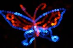 neon Obrazy Stock