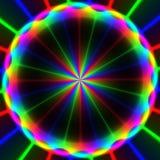 Neon Arkivbilder