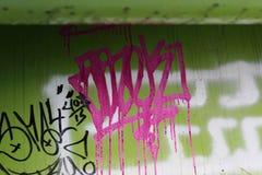 neon Fotografia Royalty Free